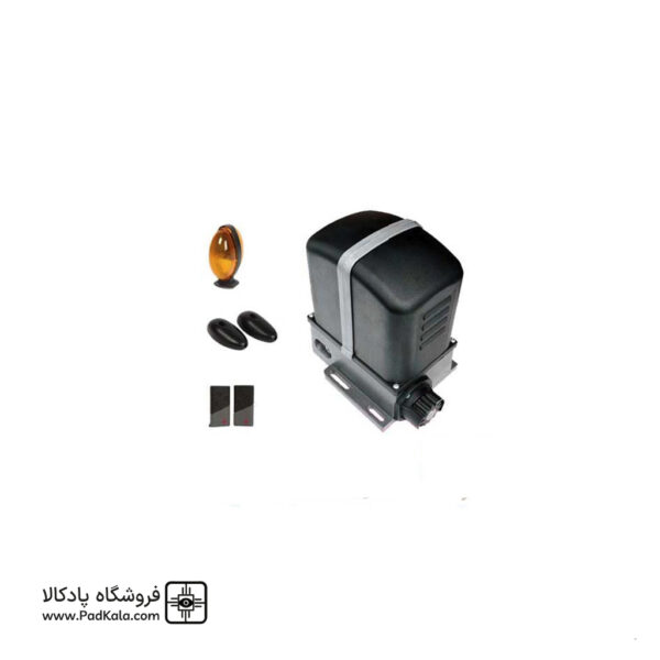 Rail Movor 15 Proteco automatic door motor
